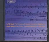 The complete keyboard concertos Volume 13. vol.13