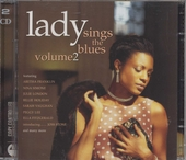 Lady sings the blues. vol.2