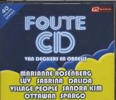 Foute CD van Deckers en Ornelis. Vol. 1