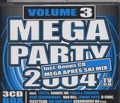 Mega party 2004. vol.3