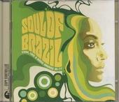 Soul of Brazil : 1965-1977