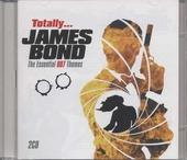 Totally... James Bond