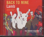 Back to mine : the Voodoo sessions