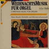 Weihnachtsmusik für Orgel