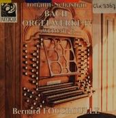 Orgelwerke. IV