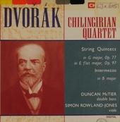 String quintet in G major op. 77
