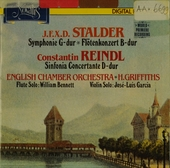 Symphonie no.5 G-dur