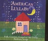 American lullaby : folk, country, gospel...