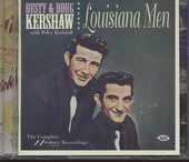 Louisiana men
