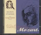 Concerto voor klarinet en orkest, KV.622