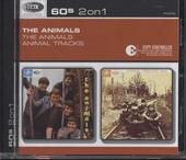 The Animals ; Animal tracks