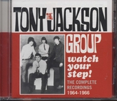 Watch your step! : the complete recordings 1964-1966