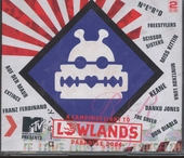 A campingflight to Lowlands Paradise 2004