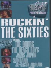 Ed Sullivan's rock 'n' roll classics : Rockin' the sixties