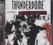 Thunderdome : 2nd gen. vol.1