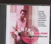 The Renfro soul story : priceless Los Angeles northern soul