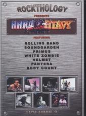 Rockthology presents hard 'n' heavy. vol.3