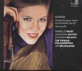 Concerto pour violon et orchestre op. 53