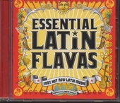 Essential Latin flavas. vol.1