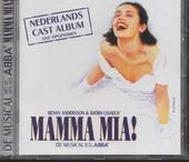Mamma mia! : de musical met de hits van ABBA