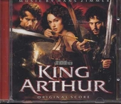 King Arthur : original score