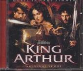 King Arthur : original score