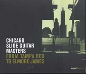 Chicago slide guitar masters : from Tampa Red to Elmore James