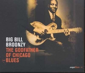 The godfather of Chicago blues. vol.2