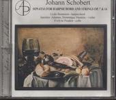 Sonates en quatuor op.7