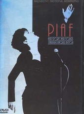 Piaf - her story...her songs