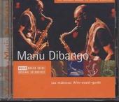 The Rough Guide to Manu Dibango