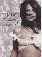 From Janet to Damita Jo : the videos
