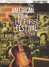 The American folk blues festival 1962-1969. Vol. 3
