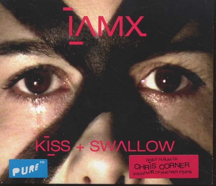 Kiss & swallow