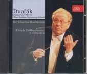 Symphony no.6 in D major