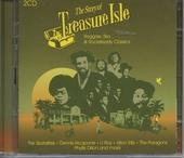 The story of Treasure Isle : Reggae, ska & rocksteady classics