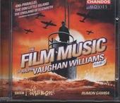 The film music of Ralph Vaughan Williams. vol.2
