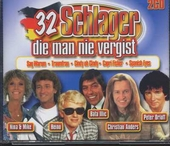 32 Schlager die man nie vergist. vol.2