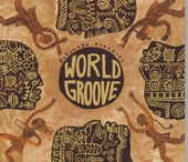 Putumayo presents world groove