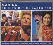 Marina : 50 Hits uit de jaren '50