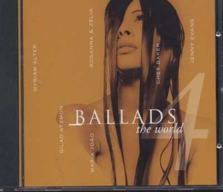 Ballads : The world