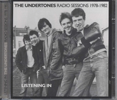 Listening in : Radio sessions 1978-1982