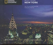 National Geographic music guide : New York