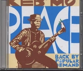 Peace... Back by popular demand
