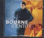 The bourne identity : original motion picture soundtrack