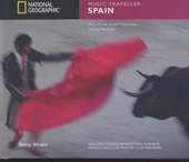 National Geographic music traveller : Spain