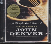 A song's best friend : the very best of