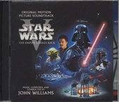 Star wars V : the empire strikes back : original motion picture soundtrack