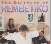 The diaspora of rembetiko