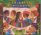 Putumayo Kids presents Caribbean playground